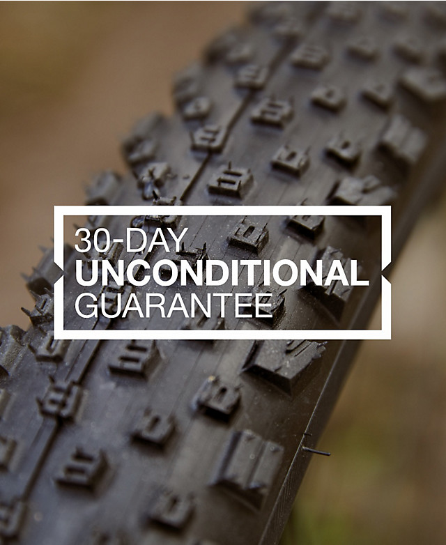 Bontrager-Unconditional-Guarantee