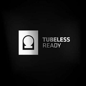 công nghệ vỏ không ruột Tubeless Ready