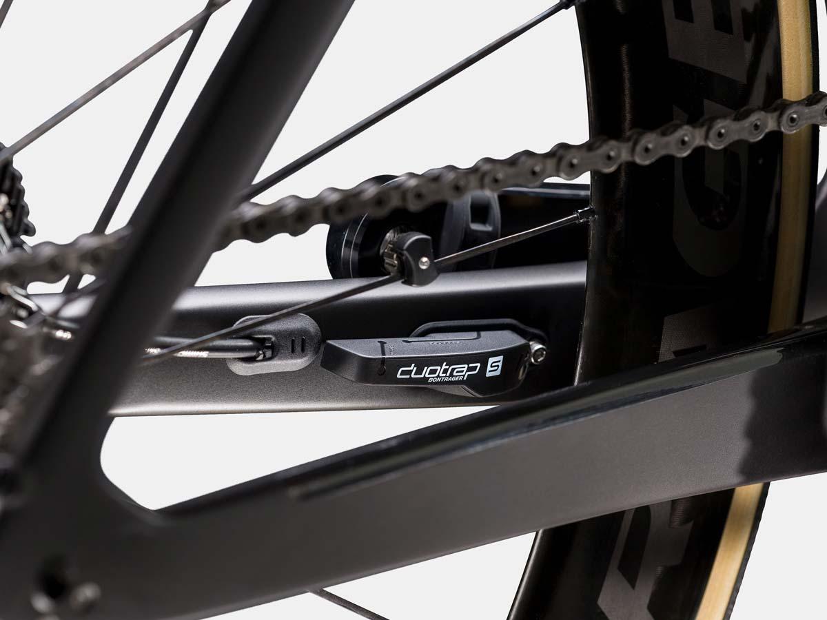 Bontrager Duotrap S Speed Amp Cadence Cycling Sensor Trek