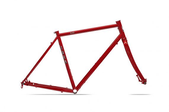 Khung-xe-dap-touring-Trek-520-red