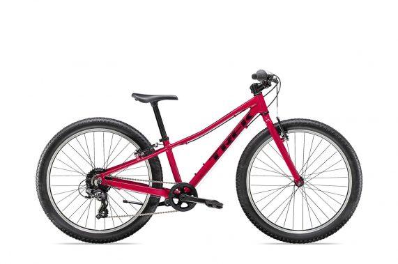 "Xe đạp trẻ em Trek Precaliber 24"" 8 tốc độ - Bé trên 10 tuổi"