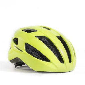 Bontrager Starvos WaveCel Cycling Helmet Neon Green
