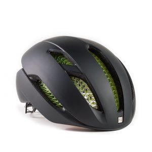 Non bao hiem xe dap Bontrager XXX WaveCel Helmet - Black