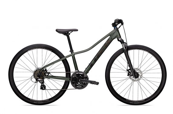 Trek Dual Sport 1 Women 2021 Grey