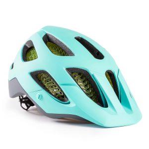 Bontrager Blaze WaveCel Helmet Miami green
