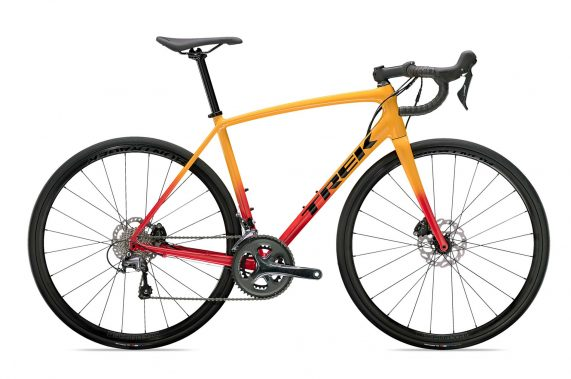 Trek Emonda ALR 4 Disc Road bike