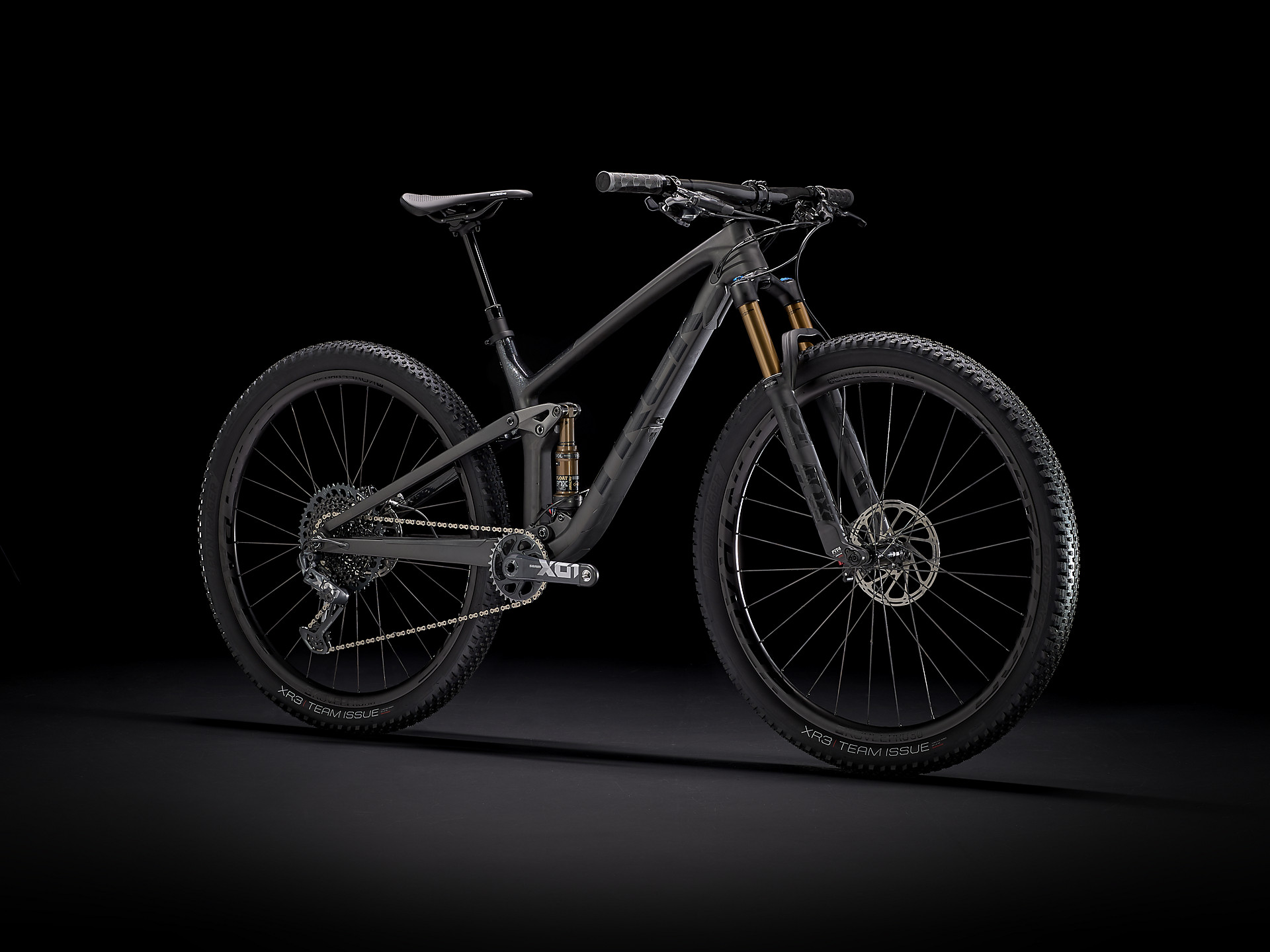 Trek Top Fuel 9.9 X01 Eagle