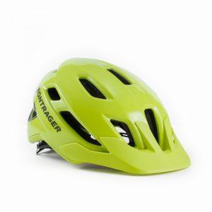 Nón bảo hiểm xe đạp Bontrager Quantum Cycling Helmet - Hi Vis