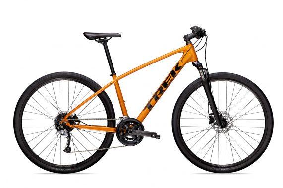 Xe đạp thể thao Trek Dual Sport 3 hybrid bike