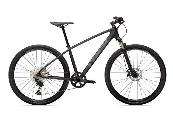 Xe đạp thể thao đa dụng Trek Dual Sport 4 hybrid bike