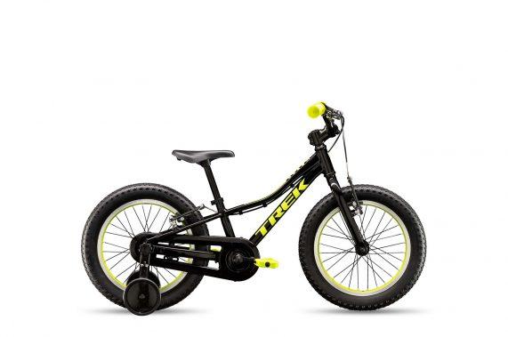 """xe đạp trẻ em Trek Precaliber 16"""" kid bike"""